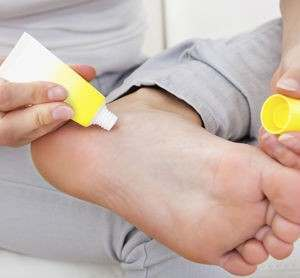 Nonprescription Remedies for Fungal Toe Infections