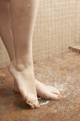 Are You to Blame For Your Athlete's Foot?