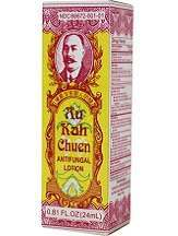 Au Kah Chuen Antifungal Lotion Review