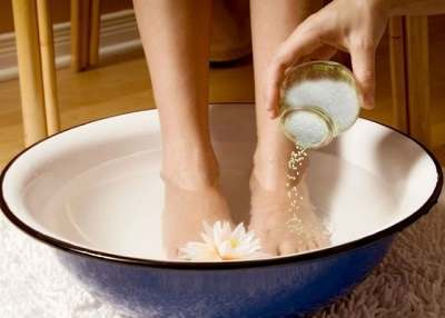 Appropriate Medications for Soothing Itching Feet