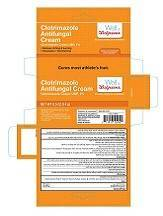 Walgreens Clotrimazole Antifungal Cream Review