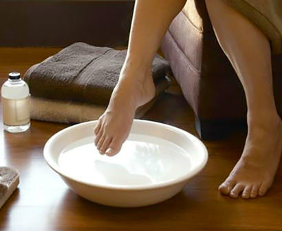 The Best Treatments for Fungal Foot