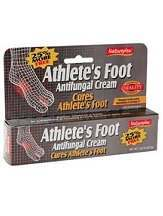 NATUREPLEX Athlete's Foot Anti-fungal Cream Review