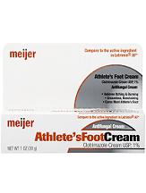 Meijer Antifungal Cream Review